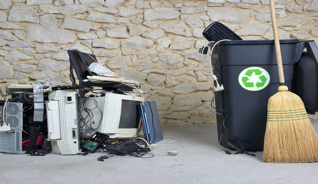 risk free IT asset disposal
