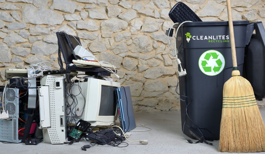 3 Tips for Choosing an ITAD for Electronics Recycling
