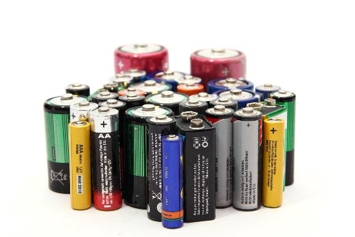 Reasons You Should Recycle Your Household Batteries