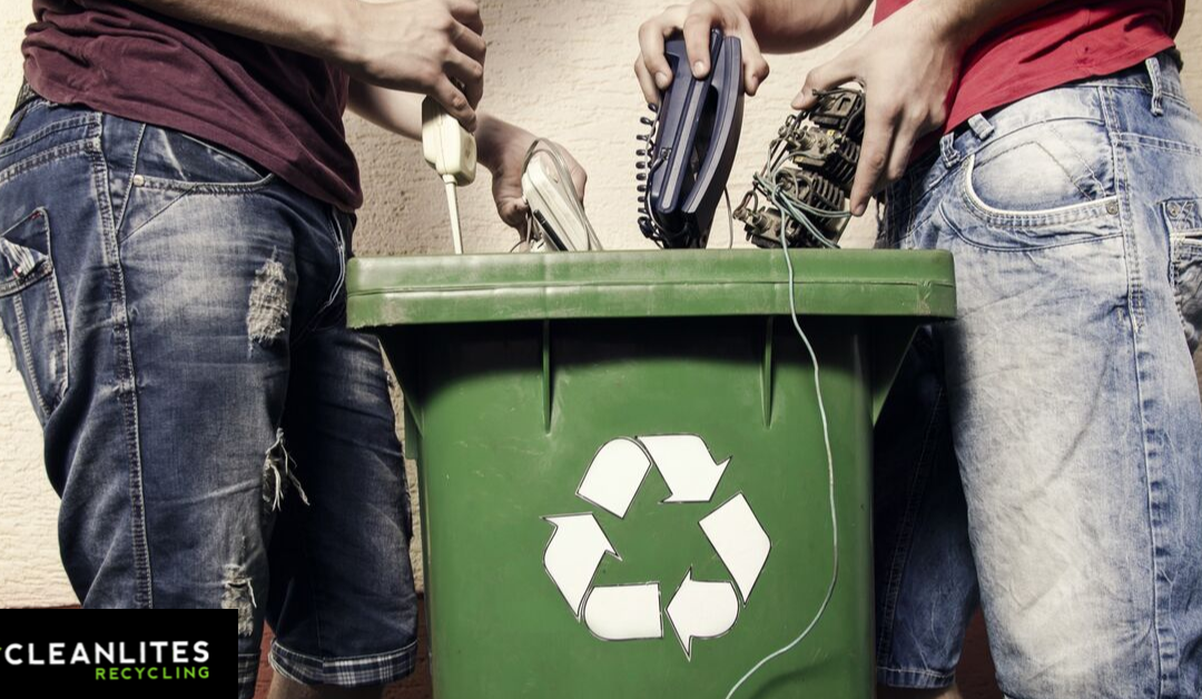 proper e waste disposal solutions