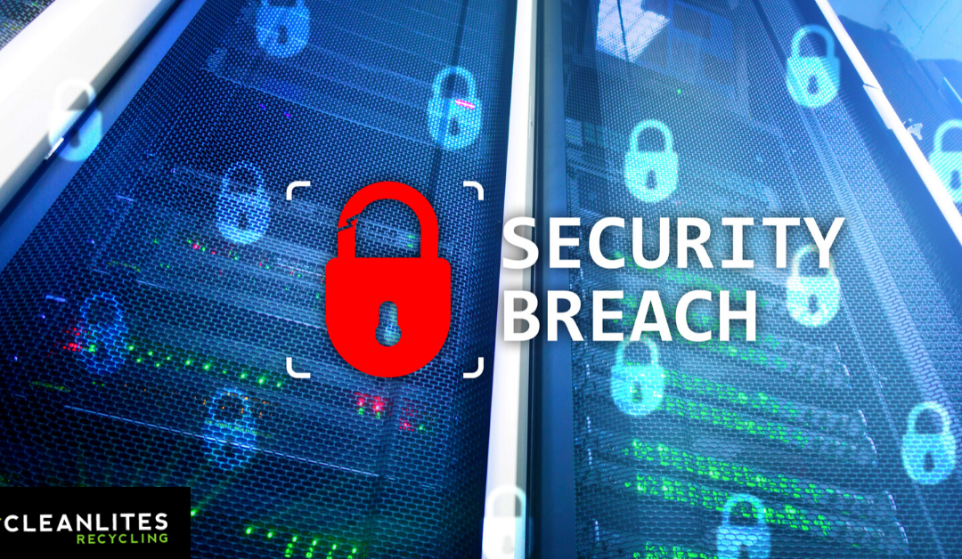 How a Data Breach Affects Your Business Reputation