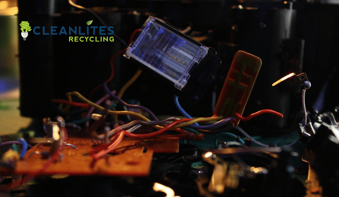 Common Electronics Recycling Mistakes You Need to Avoid at All Costs